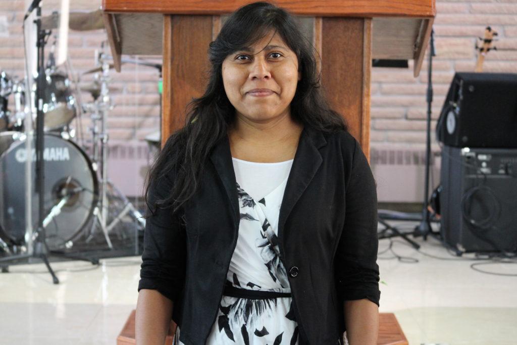 Lilian Reyes